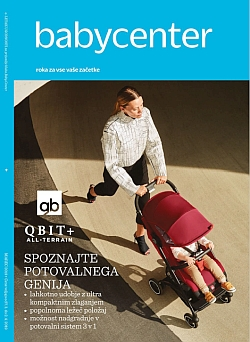Baby Center katalog marec 2019