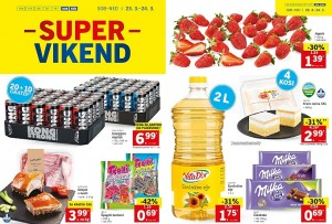 Lidl super vikend do 24. 03.