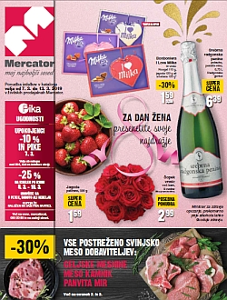 Mercator katalog do 13. 03.