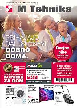 Mercator katalog tehnika do 26. 03.