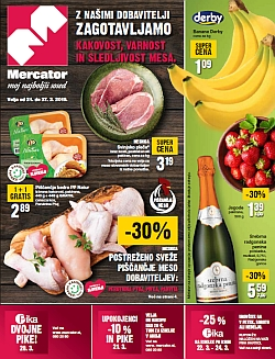 Mercator katalog do 27. 03.