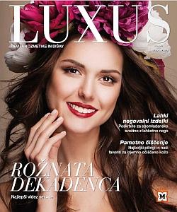 Muller katalog Luxus pomlad 2019