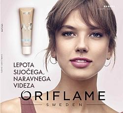 Oriflame katalog april 2019