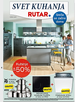 Rutar katalog Svet kuhanja do 16. 03.