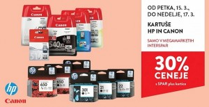 Spar in Interspar vikend akcija do 17. 03.