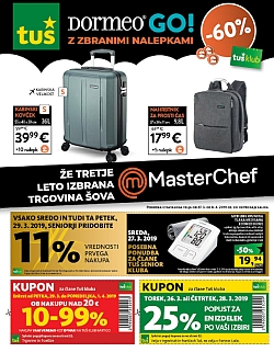 Tuš katalog trgovine in franšize do 08. 04.