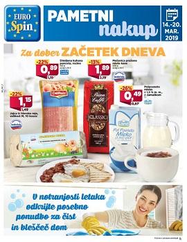 Eurospin katalog do 20.3.