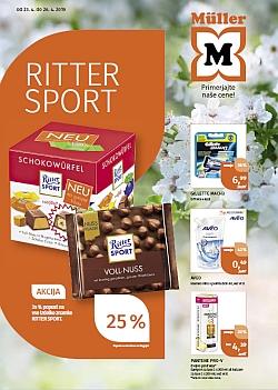 Muller katalog drogerija do 26. 04.