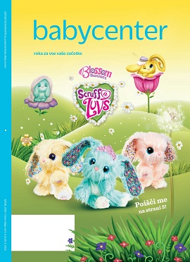 Baby center katalog april 2019
