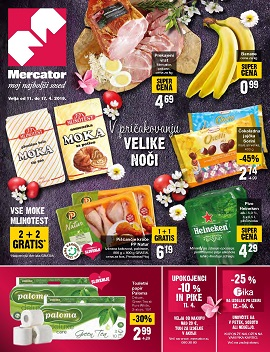 Mercator katalog do 17.4.