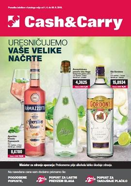 Mercator katalog Alkoholnih pijač do 30.9.