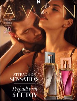 Avon katalog 08/2019
