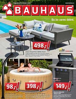 Bauhaus katalog do 26. 05.