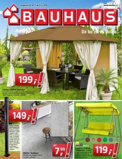 Bauhaus katalog do 12. 06.