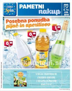 Eurospin katalog do 12. 06.
