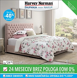 Harvey Norman katalog do 29. 05.