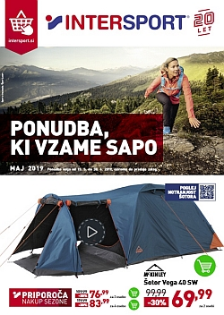 Intersport katalog do 30. 06.