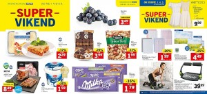Lidl super vikend do 05. 05.