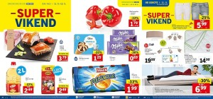 Lidl super vikend do 12. 05.
