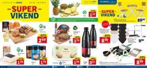 Lidl super vikend do 26. 05.
