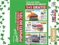 Vitapur katalog Vikend sreče do 27. 05.