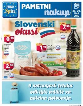 Eurospin katalog do 29.5.