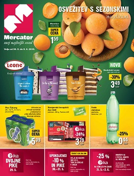 Mercator katalog do 5.6.