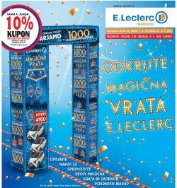 E Leclerc katalog Maribor do 16. 06.