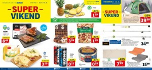 Lidl super vikend do 16. 06.