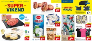 Lidl super vikend do 30. 06.