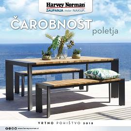 Harvey Norman katalog Čarobnost poletja