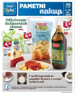 Eurospin katalog do 10. 07.