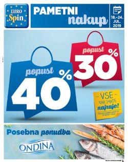 Eurospin katalog do 24. 07.