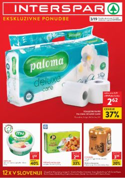 Interspar katalog do 23. 07.