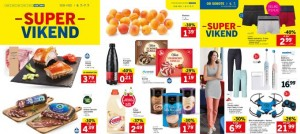 Lidl super vikend do 07. 07.