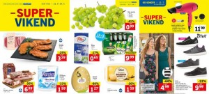 Lidl super vikend do 14. 07.