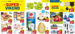 Lidl super vikend do 28. 07.