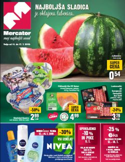 Mercator katalog do 17. 07.