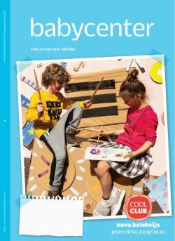 Baby Center katalog do 12. 09.