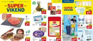 Lidl super vikend do 04. 08.