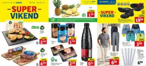 Lidl super vikend do 01. 09.