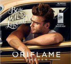 Oriflame katalog avgust 2019