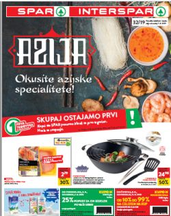 Spar in Interspar katalog do 20. 08.