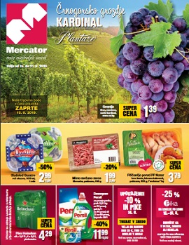 Mercator katalog do 21.8.