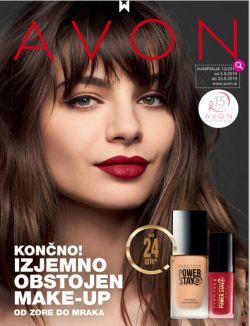 Avon katalog 13/2019