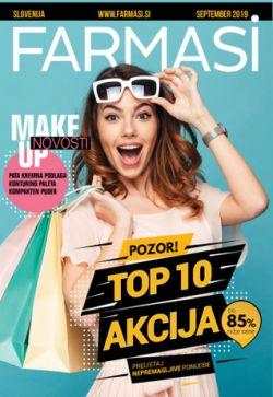 Farmasi katalog september 2019