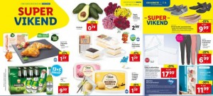 Lidl super vikend do 08. 09.