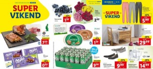 Lidl super vikend do 15. 09.