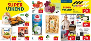 Lidl super vikend do 22. 09.