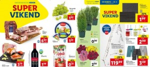 Lidl super vikend do 29. 09.